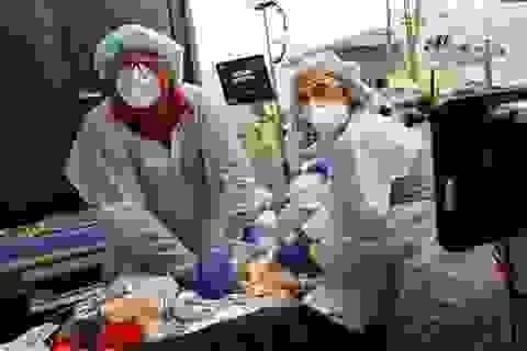 Cuộc chiến sinh tử trong phòng điều trị tích cực trên thế giới