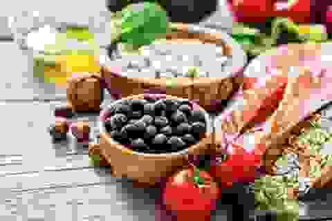 10 loại thực phẩm chống lão hóa, giúp làn da sáng khoẻ