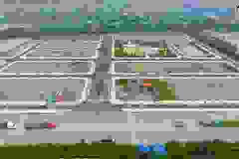 Khu đô thị Đại Cương - Dự án đã có sổ đỏ hút khách mùa dịch Covid-19
