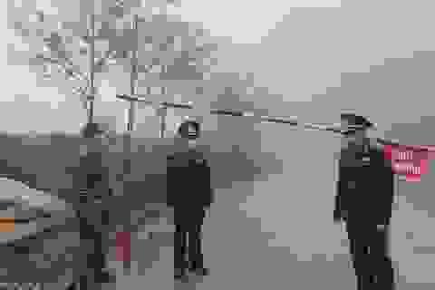 Đã có kết quả xét nghiệm 122 người liên quan bệnh nhân 268 ở Hà Giang