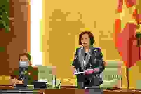 Chủ tịch Quốc hội gợi ý thành lập Bộ Thanh niên