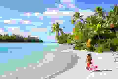 Những hòn đảo đẹp nhất thế giới chưa từng biết đến vi rút corona