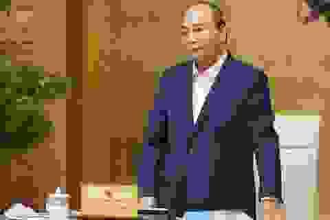 Thủ tướng: Hà Nội phải phòng chống Covid-19 tốt nhất