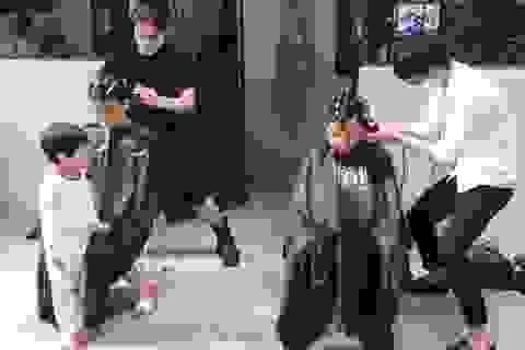 """Salon đóng cửa, thợ tóc vẫn """"đè đầu"""" kiếm tiền triệu nhờ đâu?"""