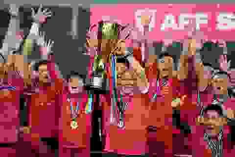 Bản quyền truyền hình AFF Cup 2020 tăng cao, nhà đài Việt Nam gặp khó