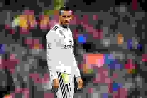 """Real Madrid chuẩn bị thanh lý """"dàn sao"""" để thu về 121 triệu euro"""