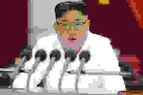Hàn Quốc bác tin đồn về sức khỏe của ông Kim Jong-un