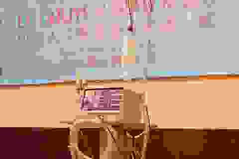 Chuyển giao 2 máy thở đầu tiên trong dự án 2.000 máy thở do ĐH tài trợ