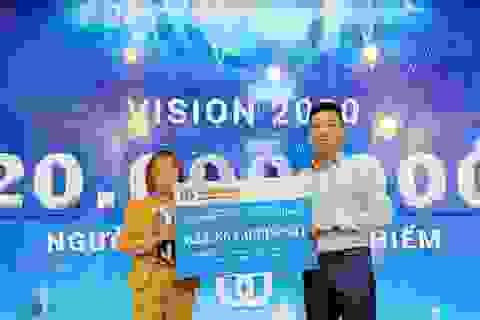 Tham gia bảo hiểm Fubon hơn 1 tháng, khách hàng được chi trả 620 triệu đồng