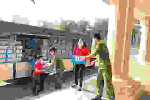 Doanh nghiệp Việt sát cánh cùng cộng đồng đẩy lùi đại dịch Covid-19