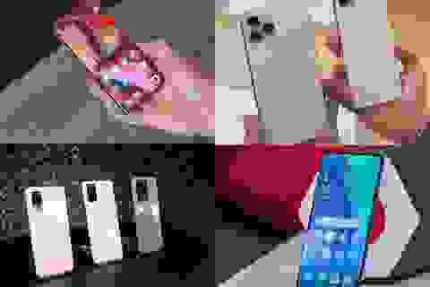 Những smartphone đang giảm giá mạnh cuối tháng 4/2020