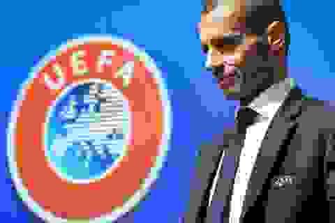 UEFA khẳng định các giải bóng đá châu Âu sắp trở lại