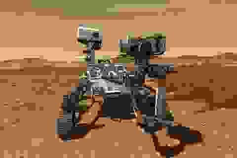 Liệu NASA có thành công trong việc đưa mẫu vật sao Hỏa về Trái Đất?