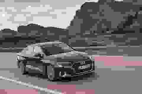 Audi A3 thế hệ mới chính thức ra mắt