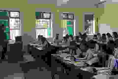 Thanh Hóa: Tuyển dụng hơn 300 giáo viên các trường THPT công lập