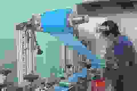 Đắk Lắk: Đề nghị phạt một công ty sản xuất khẩu trang 100 triệu đồng