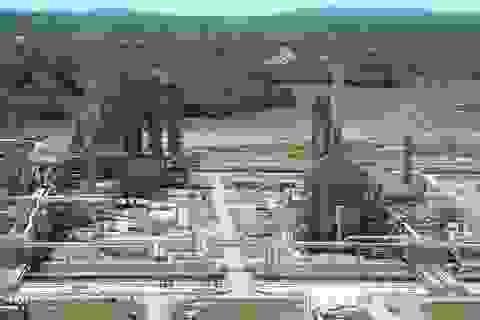 Hiểu cho đúng về thị trường xăng dầu