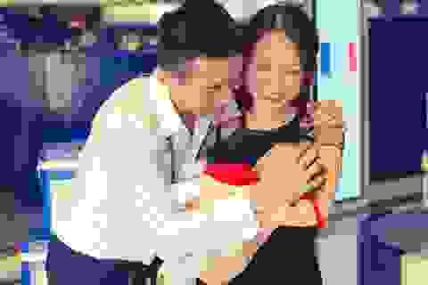 Tiểu thư nhà giàu Joyce Phạm sinh con đầu lòng