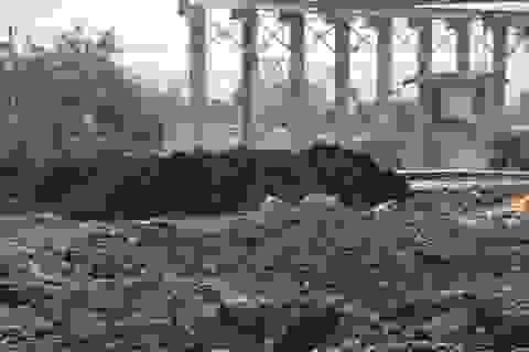 Gây ô nhiễm môi trường, công ty mía đường bị xử phạt 70 triệu đồng