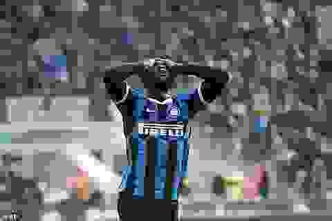 """Lukaku: """"23/25 cầu thủ Inter từng có triệu chứng nhiễm Covid-19"""""""