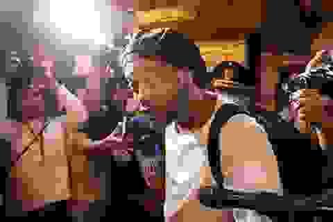 Ronaldinho có thể gặp thêm rắc rối trong vụ sử dụng hộ chiếu giả