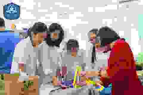 Sức mạnh giáo dục STEM trong cuộc cách mạng 4.0