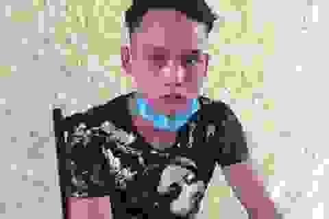 Hà Nội: Tạm giữ hình sự nam thanh niên tông gãy chân cảnh sát cơ động