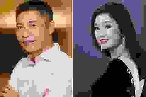 NSND Thu Hà, Công Lý làm giám khảo cuộc thi hát online