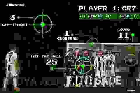 Vì sao C.Ronaldo sút phạt ngày càng tệ?