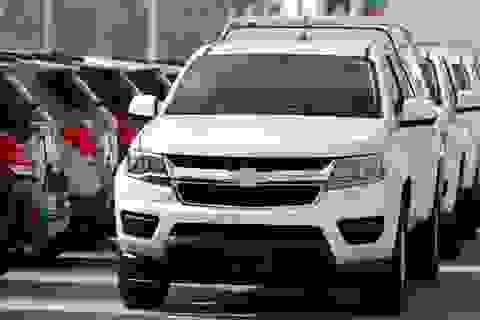 Mỹ: Có thể vay mua ô tô lãi suất 0% trong 7 năm