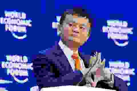 Tỷ phú Jack Ma mạnh tay chi 28 tỷ USD đối đầu với các gã khổng lồ Mỹ