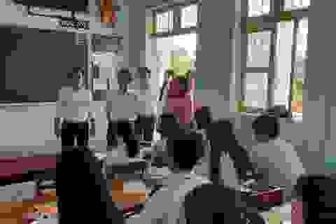 Phú Yên: Học sinh lớp 9, 12 sẽ đi học trở lại vào ngày 27/4