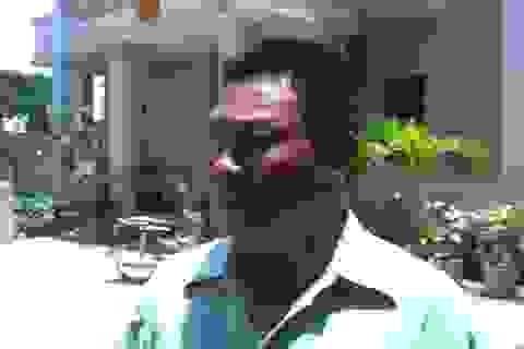 Để xảy ra xây dựng trái phép, Chủ tịch UBND phường bị đình chỉ công tác
