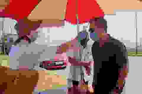 Quảng Nam: Dừng cách ly tập trung với những người từ địa phương khác đến