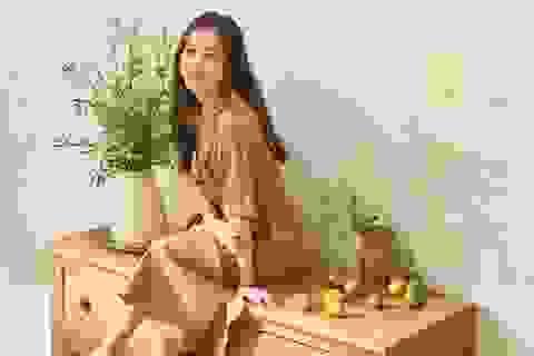 """Cuộc lột xác ấn tượng của Kim Tae Hee trong """"Hi Bye Mama"""""""