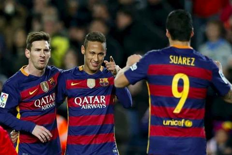 Đội hình 11 cầu thủ ăn ý và chưa từng… gây hấn với Messi