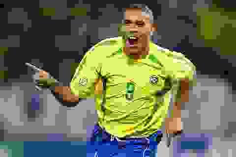 """Ronaldo """"béo"""": """"Tôi phát ngấy khi bị so sánh với C.Ronaldo"""""""