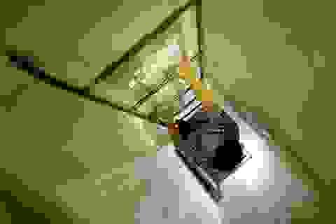 Những hồi tưởng xúc động về căn hầm bí mật của Biệt động Sài Gòn