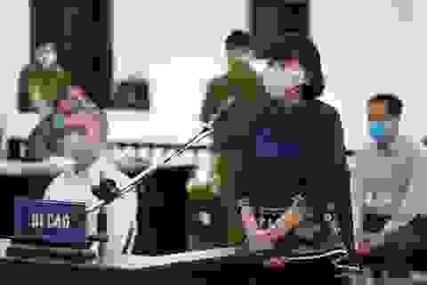 Xử vụ AVG: Các cựu lãnh đạo Mobifone đồng loạt xin giảm án
