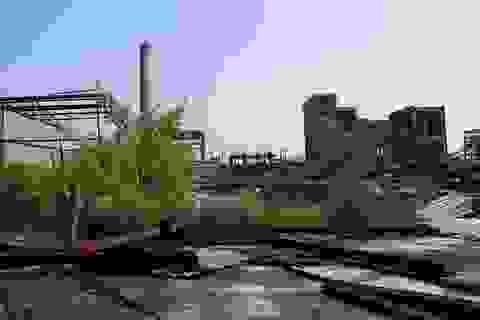 """Khởi tố vụ án nhà máy thép """"khủng"""" gây thất thoát nghìn tỷ ở Hà Tĩnh"""