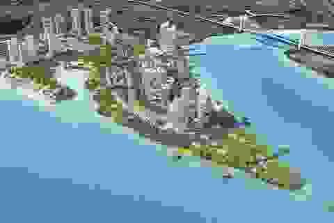 """Bộ Xây dựng báo cáo về siêu đô thị tỷ đô nhiều năm vẫn """"bất động"""""""