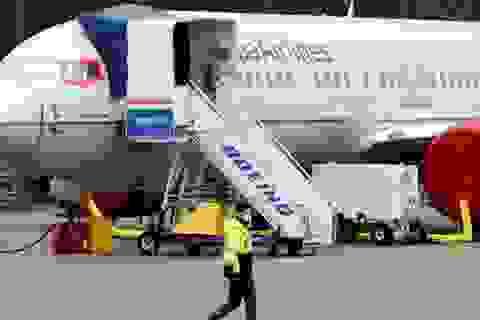 Boeing bị kiện đòi 336 triệu USD sau khi đơn hàng máy bay 737 Max bị hủy