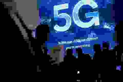 VNPT công bố thử nghiệm thành công VinaPhone 5G tốc độ nhanh gấp 10 lần 4G
