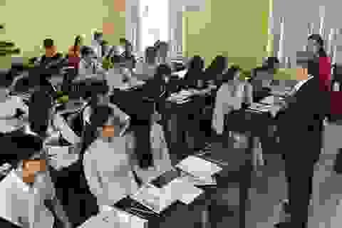 Thừa Thiên Huế lên lịch đi học trở lại cho học sinh toàn tỉnh