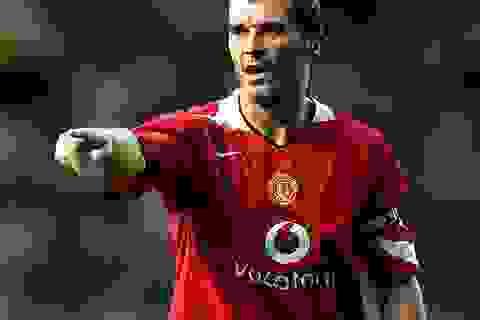 Roy Keane tiết lộ nguyên nhân thật sự khiến anh phải rời Man Utd