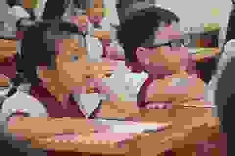 TPHCM: Mật độ học sinh trong lớp từ2m2/người mới đảm bảo an toàn cao nhất