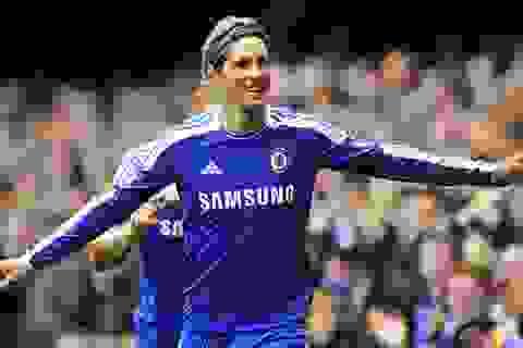 """""""Liverpool đã lừa Chelsea trong thương vụ mua Torres"""""""