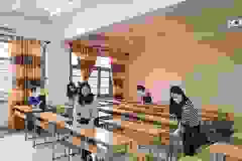 Trường ĐH Vinh: Sẵn sàng đón 20.000 HS, SV, học viên trở lại học