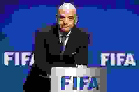 FIFA hỗ trợ hàng chục tỷ đồng cho VFF và các nền bóng đá thế giới