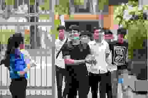 Bộ Giáo dục sẽ xử lý ra sao với thí sinh tự do năm nay xét tuyển đại học?